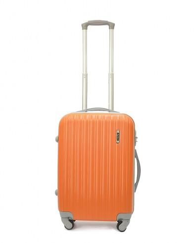 Чемодан Ananda APL-833 Оранжевый (S)