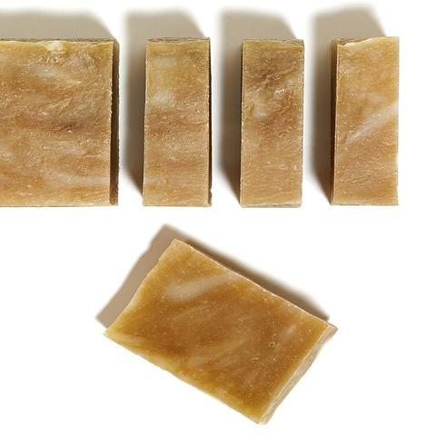 Мыло-шампунь «Севильский Цирюльник»