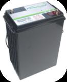 Тяговый аккумулятор Discover EVL16A-A ( 6V 390Ah / 6В 390Ач ) - фотография