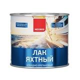 NEOMID яхтный лак алкидно-уретановый