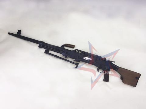 Охолощенный единый пулемет KGK (КГК)
