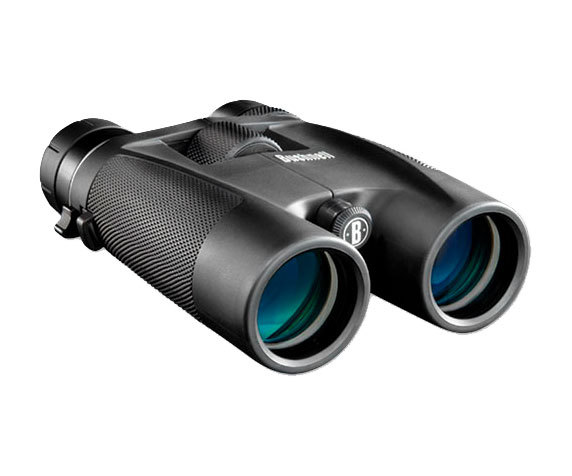 Бинокль Bushnell PowerView 8x-16x 40