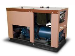 Дизельный генератор TOYO TG-21SPC