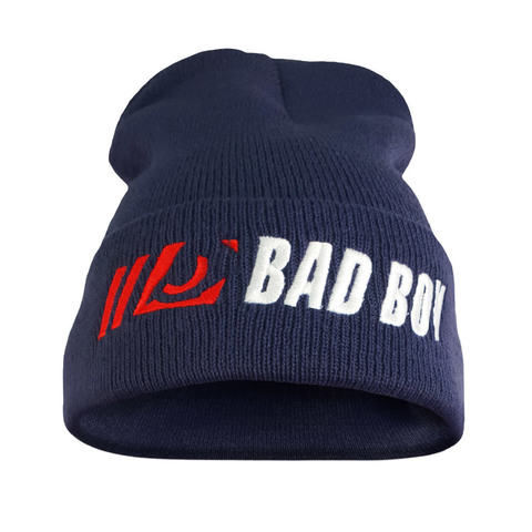 Шапка Bad Boy Embroidery Navy