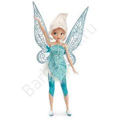 Кукла Фея Незабудка (Periwinkle) Тайна зимнего леса - Fairies, Disney