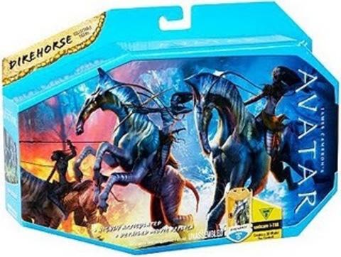 Аватар игрушка Лошадь