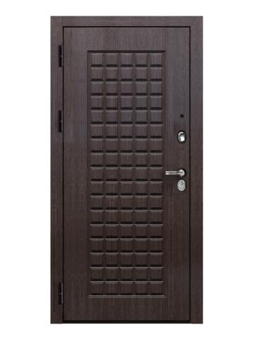 Входная дверь FLAT STOUT Z20 (зеркало)