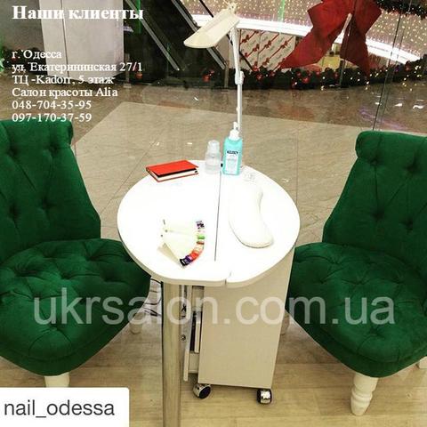 Фото 3 салона красоты Alia