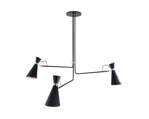 replica Delightfull Simone Pendant Light