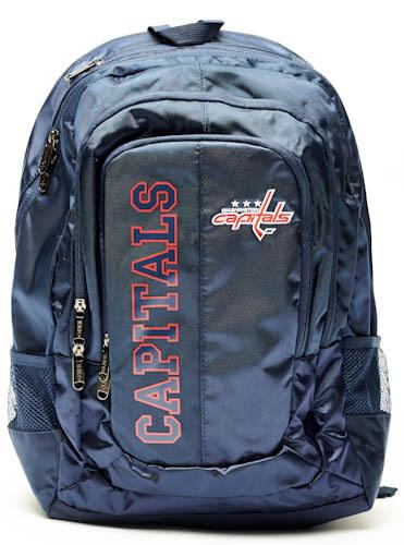 Рюкзак NHL Washington Capitals (58045) фото 2