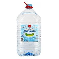 Вода питьевая, Черноголовская, негаз., 5 л