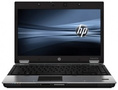 Ноутбук HP EliteBook 8440p / i5-520M / 4096 / 250 / W14'' 1366x768