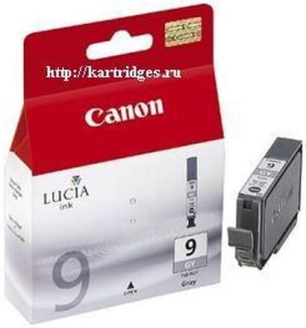 Картридж Canon PGI-9GY
