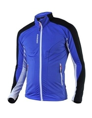 Джемпер Noname Trainer Thermo shirt синий
