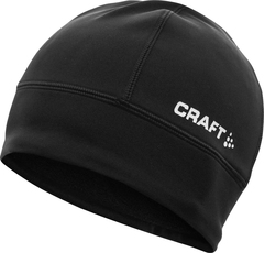 Шапка Craft Light Thermal Black