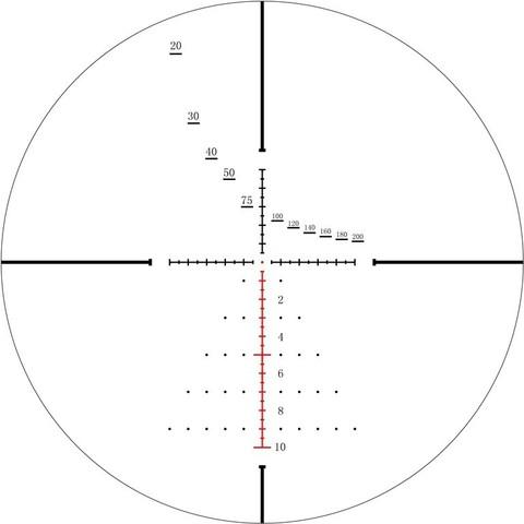 MARCOOL EVV 6-24X50 SFIRG FFP MAR-015 (#HY1605-1)