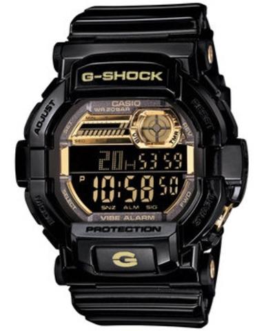Купить Мужские часы CASIO G-SHOCK GD-350BR-1ER по доступной цене