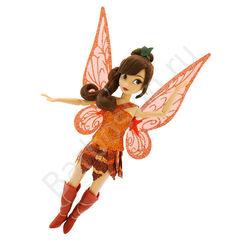 Кукла Фея Фауна (Fawn) Легенда о чудовище (Legend of the Neverbeast) - Fairies, Disney
