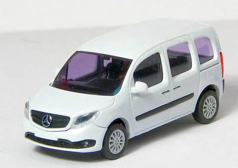 Busch 50651 Mercedes-Benz Citan Kombi 1/87