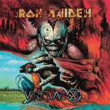 Iron Maiden ‎/ Virtual XI (CD)