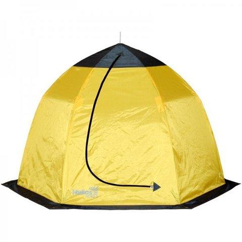 Палатка-зонт 2-местная зимняя NORD-2 Helios Тонар