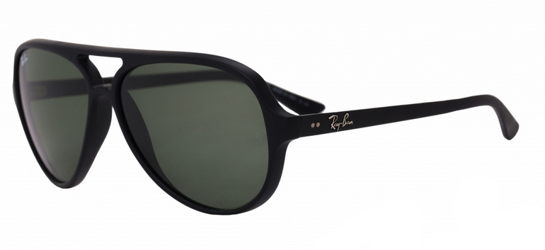 RayBan-1937.ru - Cats 5000 RB 4125 601S