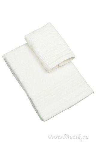 Набор полотенец 2 шт Caleffi Portofino белый