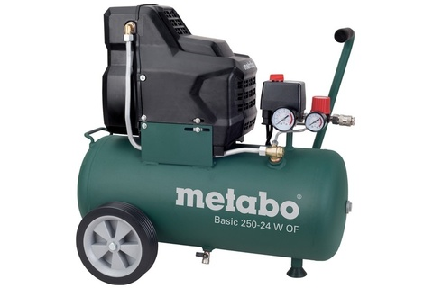 Компрессор безм. Basic 250-24W OF 601532000 Metabo