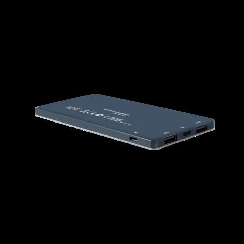 Греющий комплект Redlaika для любой одежды ГК2-USB (2 модуля+PowerBank)