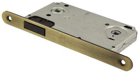 Фурнитура - Замок магнитный Vantage M90 AB, цвет бронза  (гарантия - 12 месяцев)