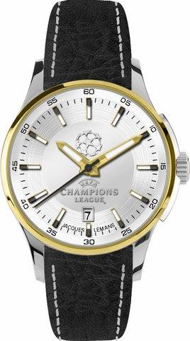 Купить Наручные часы Jacques Lemans U-35F по доступной цене