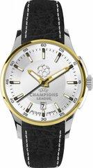 Наручные часы Jacques Lemans U-35F