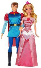 Набор кукол Аврора и Филлип из серии Принцессы Диснея