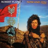 Robert Plant / Now And Zen (LP)