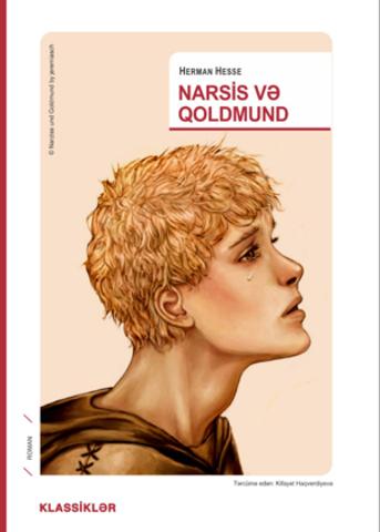 Narsis və Qoldmund