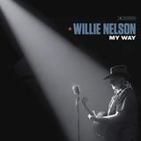 Willie Nelson / My Way (CD)