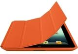 Чехол Smart Case для iPad 2, 3, 4 (Коралловый)