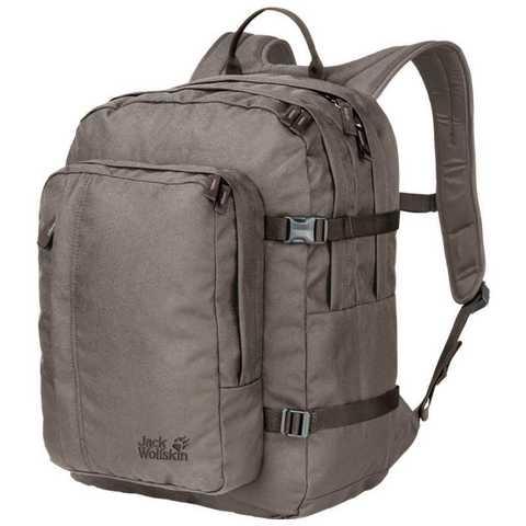 рюкзак городской Jack Wolfskin Berkeley