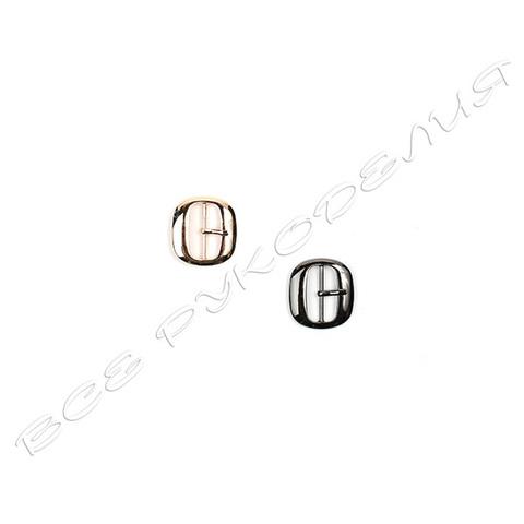 Пряжка металлическая 10-33-22001
