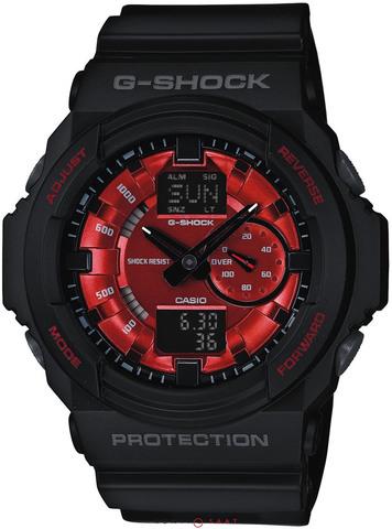 Купить Наручные часы Casio GA-150MF-1AER по доступной цене