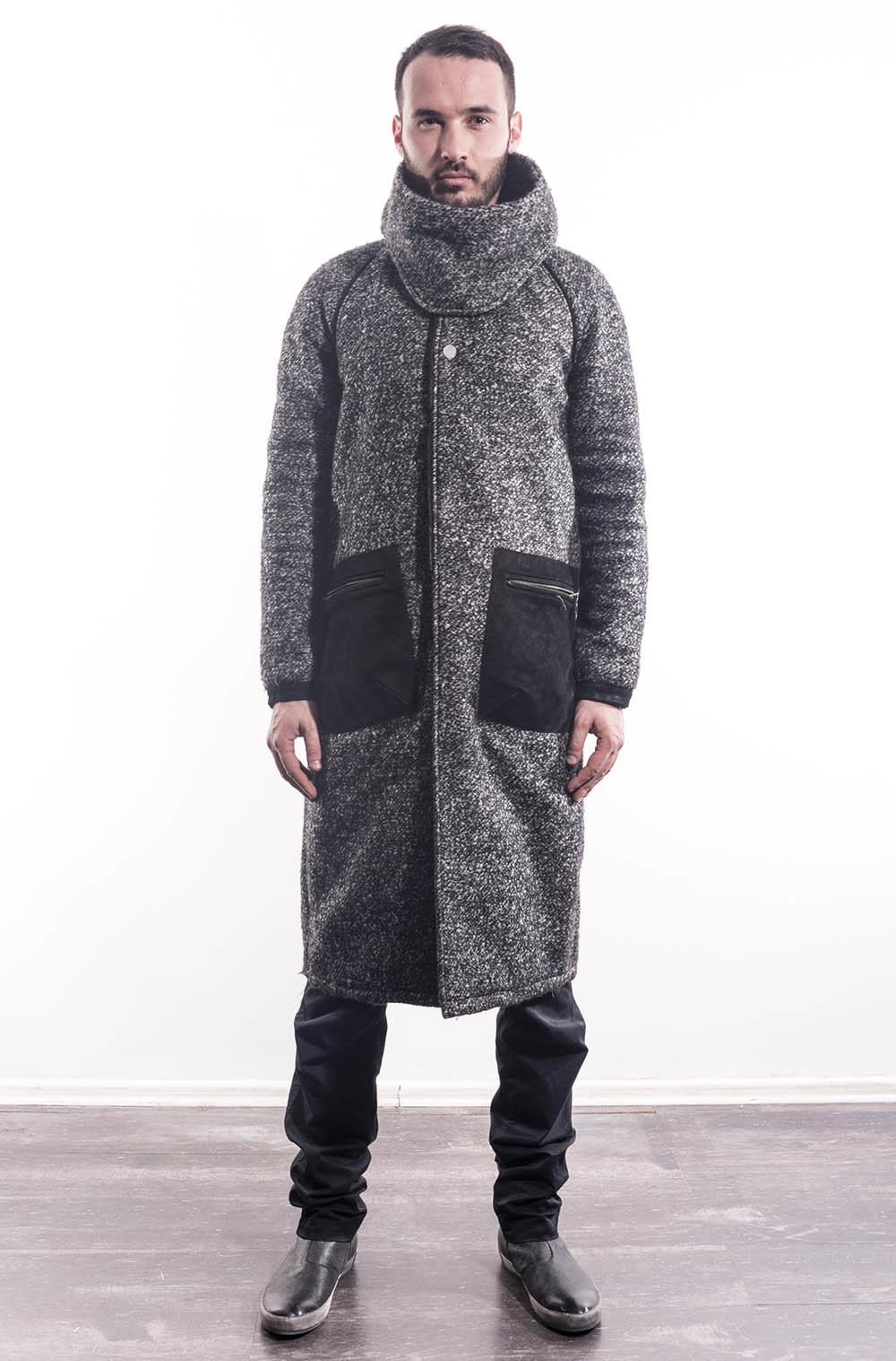 Пальто «EGOST»