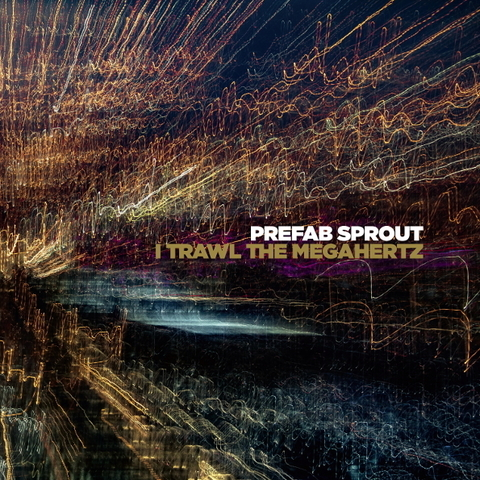 Prefab Sprout / I Trawl The Megahertz (2LP)