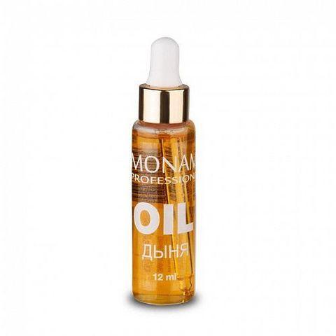 Monami масло питательное Дыня 12 мл