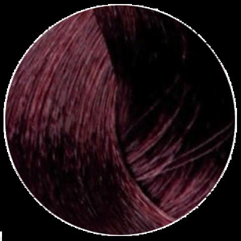 Goldwell Colorance 6N@RV (тёмный блонд с красно -фиолетовым сиянием (фиалковый блонд) - тонирующая крем-краска