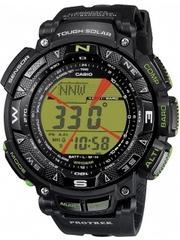 Мужские часы CASIO PRO TREK PRG-240-1BER