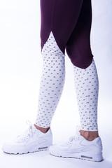 Женские лосины Nebbia High waist