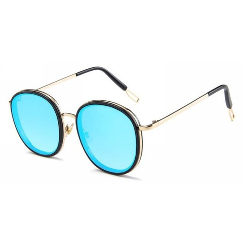 Солнцезащитные очки 8621004s Голубой