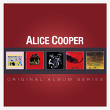 Alice Cooper / Original Album Series (5CD)