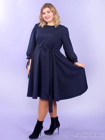 Платье Аморет