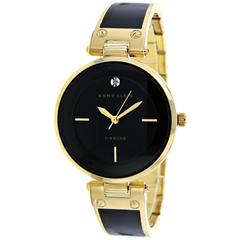 Женские наручные часы Anne Klein 1414BKGB